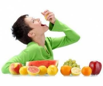 Раздельное питание для четвёртой группы крови