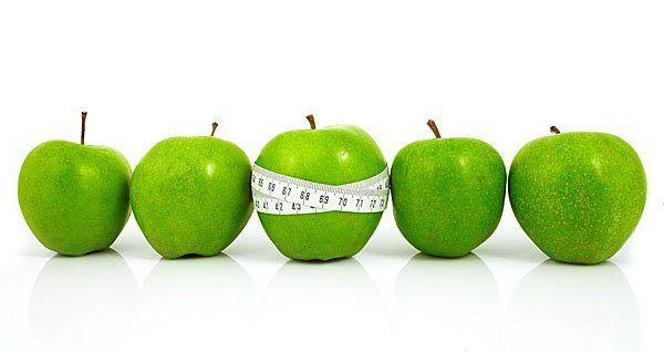 Разгрузочный день на яблоках: способы проведения и результаты