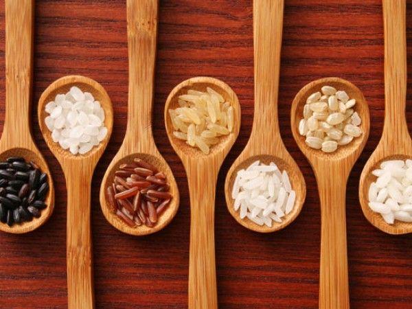 Разгрузочный день на рисе: особенности процедуры в зависимости от вида злака