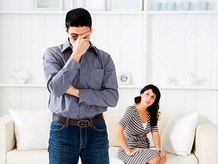 Разрешение конфликтов в семейных отношениях