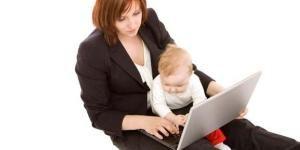 Реально ли совместить карьеру и семью?
