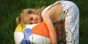 Ребенку два года: развитие и воспитание крохи
