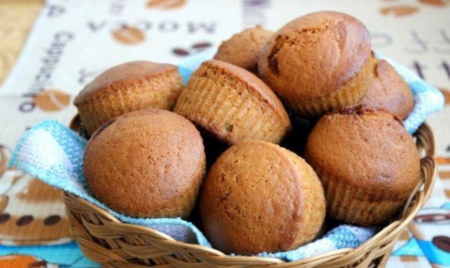 Рецепт кексов в формочках. Несколько вариантов традиционной выпечки