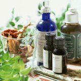 Rețete Soluții inhalabile terapeutice