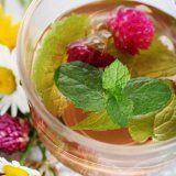 Рецепты травяных витаминных чаев