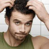 Решение проблемы выпадения волос у мужчин