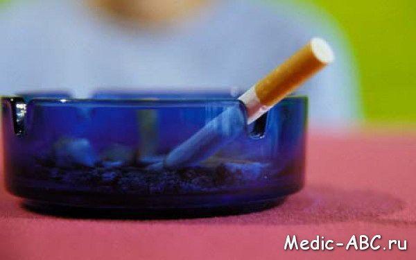 Решил отказаться от курения? какие последствия ждать?