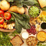 Роль пищевых волокон в питании
