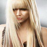 Рост здоровых волос человека