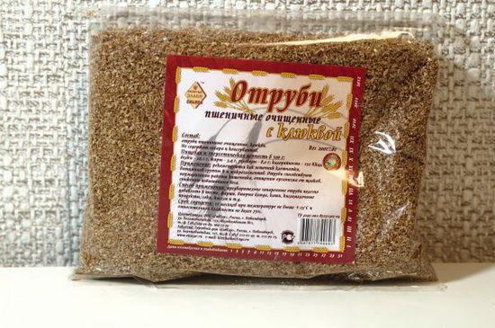 Ржаные, льняные, рисовые и другие отруби: польза и вред для организма