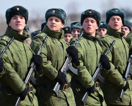 С каким зрением не берут в армию в этом году