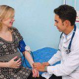 Самые опасные болезни при беременности