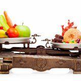 Самые полезные и вредные продукты питания
