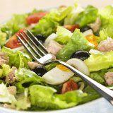 Самые полезные салаты для здоровья человека