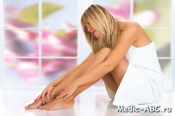 Najczęstszymi chorobami i metody leczenia skórnych