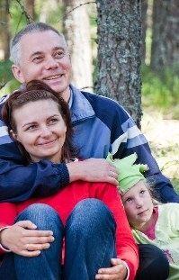 Счастливая пара - Игорь и Оксана