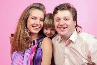 Счастливая пара - Катерина и Василий