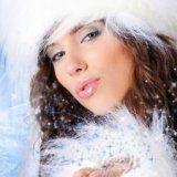 Секреты красоты в зимние месяцы