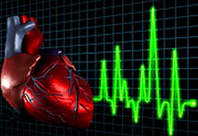 Сердцебиение давление в груди нехватка воздуха