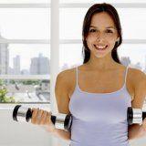 Șase exerciții pentru picioare slăbire