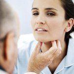 Щитовидная железа гипертиреоз лечение