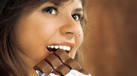 Шоколадная диета: худеем легко и с удовольствием!