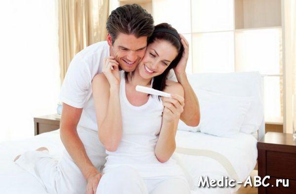Симптомы беременности на раннем сроке