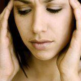 Симптомы болезни сильная головная боль