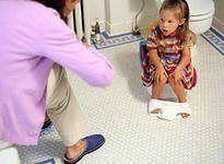 Симптомы цистита у ребенка