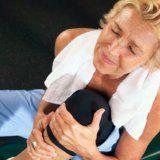 Симптомы и лечение повреждения мениска