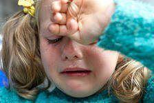Симптомы и лечение сотрясения мозга у детей