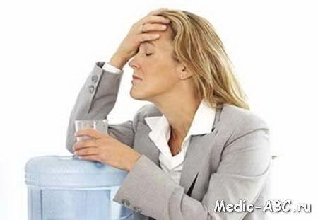 Симптомы отравления пестицидами