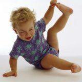 Симптомы плоскостопия у маленького ребенка