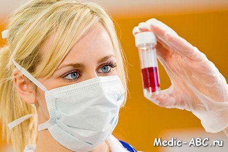 Симптомы заражения крови