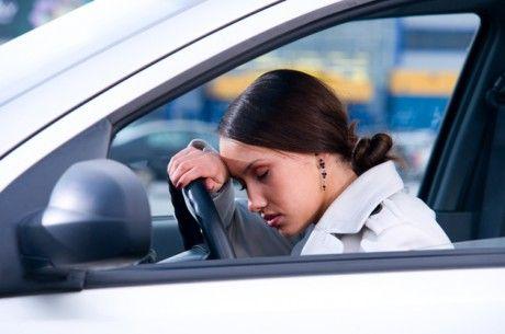 Zespół zmęczenia przewlekła, lub zwiększona kwasowość krwi