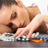 Синдром отмены антидепрессантов у человека