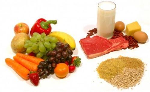 Система раздельного питания: плюсы и минусы