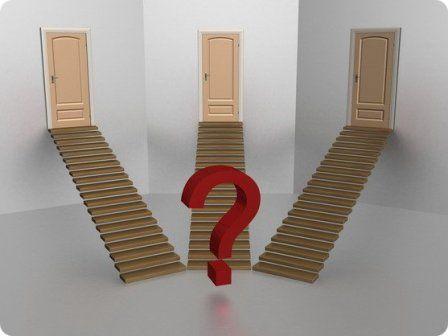 Ситуация выбора. Как совершить правильный выбор?