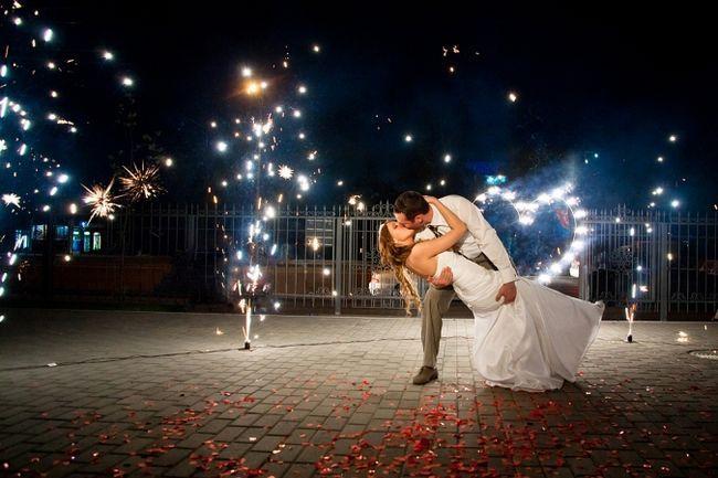 Сюрприз на свадьбу. Оригинальные сюрпризы от друзей, для мужа или на годовщинц