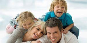 Сколько детей должно быть в семье?