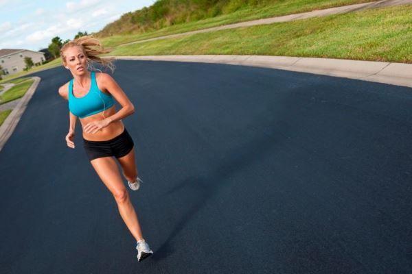 Сколько калорий сжигается при беге? Как правильно бегать: советы