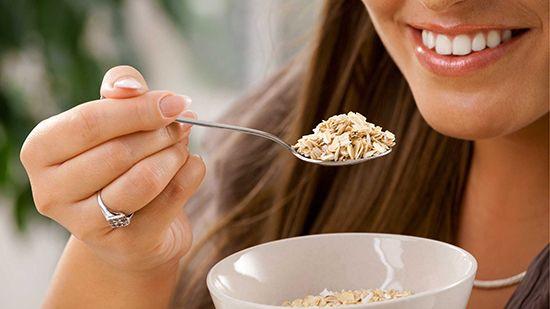 Скраб из овсянки для кишечника: отзывы о способе похудения