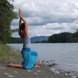 Славянская гимнастика для здоровья женщины