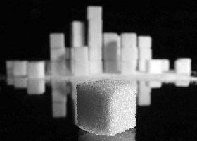 Слюна для определения уровня глюкозы
