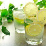 Снижение веса с помощью лимона