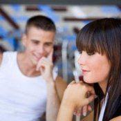 Соблазнение мужчин. Как флиртовать с мужчиной?