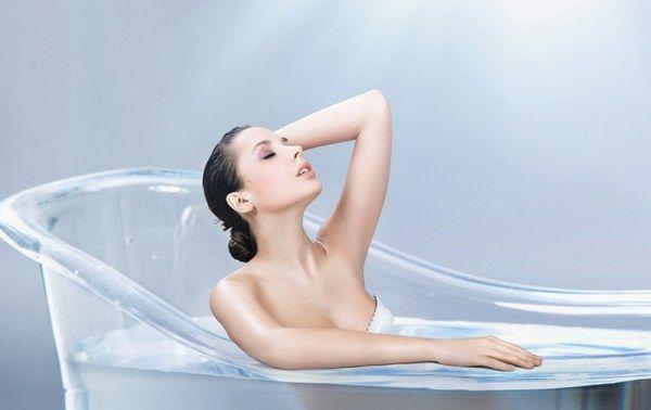 Содовые ванны для похудения: отзывы. Содовые ванны: как принимать?