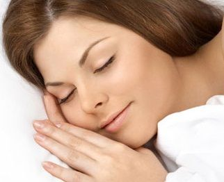 Sen Dieta: Jak schudnąć podczas snu?