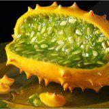 Состав и полезные свойства фрукта кивано