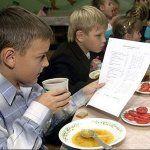 Советы родителям по питанию детей